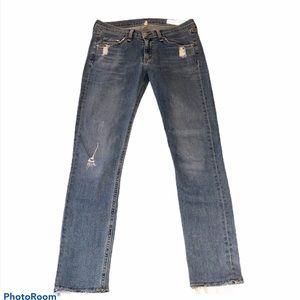 Rag & Bone Jeans Size 27